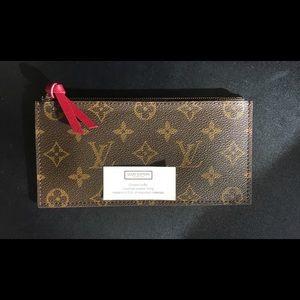 Louis Vuitton little pouch